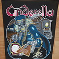 Cinderella Backpatch