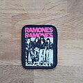 Ramones - Patch - Ramones Patch