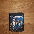 Europe - Patch - Europe Patch