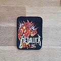 Metallica - Patch - Metallica Patch