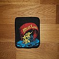 Meat Loaf - Patch - Meat Loaf Patch