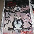 Death Symbolic Flag  Other Collectable