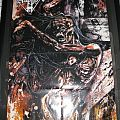 Asphyx Poster  Other Collectable