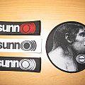 Sunn O))) - Patch - Sunn O))) Patch Set