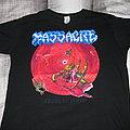 Massacre - TShirt or Longsleeve - Massacre From Beyond Shirt