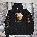 Summoning Stronghold hoodie