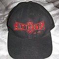 Bolt Thrower Cap Other Collectable