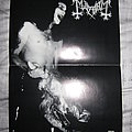 Black Metal poster collection Other Collectable