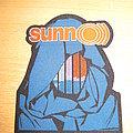 Sunn O))) - Patch - Sunn O))) Patch
