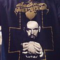 Electric Wizard Anton Lavey shirt