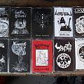 Chilean Metal Tape / Vinyl / CD / Recording etc