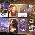King Diamond Tapes Tape / Vinyl / CD / Recording etc