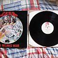 Tank - This Means War LP Tape / Vinyl / CD / Recording etc