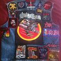 Battle jacket almost done