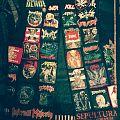 My Battlejacket (Unfinished)