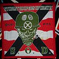 S.O.D - Speak English or Die