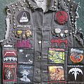 Ensiferum - Battle Jacket - My first battle jacket