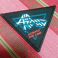 Air Raid - Patch - New Patch