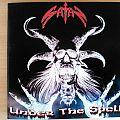 Under The Spell Tape / Vinyl / CD / Recording etc