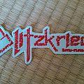 Blitzkrieg - Patch - New Patch