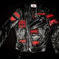 Goatvermin - Battle Jacket - War Jacket !