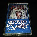 Spectrum Of Death Cassette Tape (Metal Mind Records 1992)