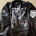 Iron Hand Battle Jacket