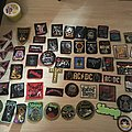 Venom - Patch - Patches