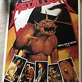 Metallica - Hell on Earth Tour Poster Other Collectable