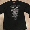 Grotesque - In the Embrace of Evil Longsleeve TShirt or Longsleeve