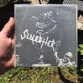 """Slaughter - Nocturnal Hell 7"""""""