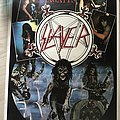 Slayer - Hell Awaits on Tour Poster Other Collectable