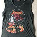 Venom - Cronos on Fire Original Shirt
