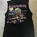 Iron Maiden - Killers 81 FC TShirt or Longsleeve
