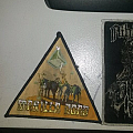 Patches for StillThrashed