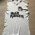 Iron Maiden - Killers  TShirt or Longsleeve