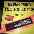 Scorpions - Patch - Patches for neckton