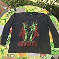 Slayer - Root of all Evil  TShirt or Longsleeve