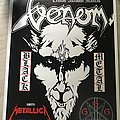 Venom - Seven Dates of Hell Tour Poster Other Collectable
