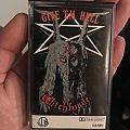 Witchfynde - Give 'Em Hell Tape  Tape / Vinyl / CD / Recording etc