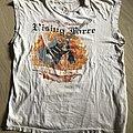 Yngwie J. Malmsteen - Rising Force Tour Shirt