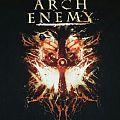 Arch Enemy Aussie Tour 2009 TShirt or Longsleeve