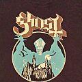 Ghost Opus Eponymous Shirt