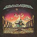 Gamma Ray Powerplant shirt