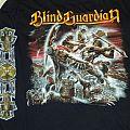 Blind Guardian Orc Battle L/S TShirt or Longsleeve