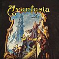 Avantasia- The Metal Opera II shirt