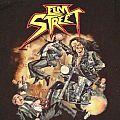 Elm Street European tour shirt