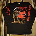 TShirt or Longsleeve - Cancer - Death Shall Rise Europe 1991