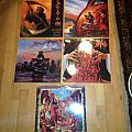 My Sodom LP's Tape / Vinyl / CD / Recording etc