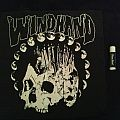 Windhand Back Patch - RARE